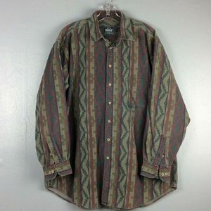 82a04287cc563 Woolrich Shirts   Cotton Vintage Shirt X Bronx Zoo Patch   Poshmark